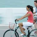 Biking Captiva
