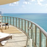 St Regis Bal Harbour View