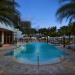St Regis Bal Harbour Swimming Pool