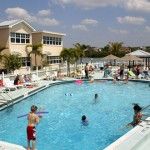 Barefoot Beach Resort Swimming Pool