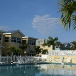 Barefoot Beach Resort Pool