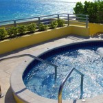 Bentley Beach Hotel Penthouse Pool