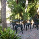 Best Western Golden Host Patio
