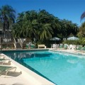 Best Western Golden Host Poolview