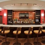 Crowne Plaza Hotel Bar