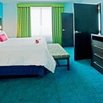 Crowne Plaza Hotel Double