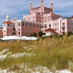Don CeSar Exterior View