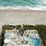 Doubletree Ocean Point Resort & Spa Beachfront Pool