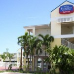 Fairfield Inn & Suites Key West Main Image