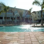 Fairfield Inn & Suites Key West Swimming Pool