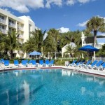 Hilton Longboat Key Beach Resort Outdoor Pool