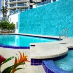 Le Meridien Sunny Isles Beach Swimming Pool