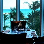 ONE Bal Harbour Resort & Spa Indoor Restaurant