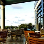 ONE Bal Harbour Resort & Spa Rooftop Restaurant