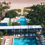 Shore Club Miami Beach Pool