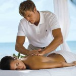 The Reach Resort Massage
