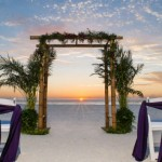 Sirata Beach Resort Wedding on the Beach