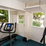 South Seas Hotel Fitness Centre