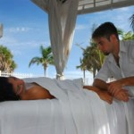 South Seas Hotel Massage