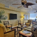 Tradewinds Island Grand Executive Suite