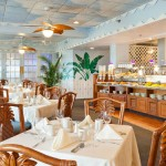 Tradewinds Island Grand Restaurant