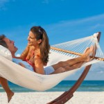 Tradewinds Island Grand Beach Hammock