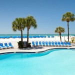 Tradewinds Island Grand Swimming Pool
