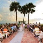 Tradewinds Island Grand Wedding