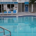 Tradewinds Sandpiper Beach Resort Swimming Pool