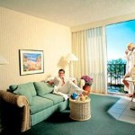 Tradewinds Sandpiper Beach Resort Room