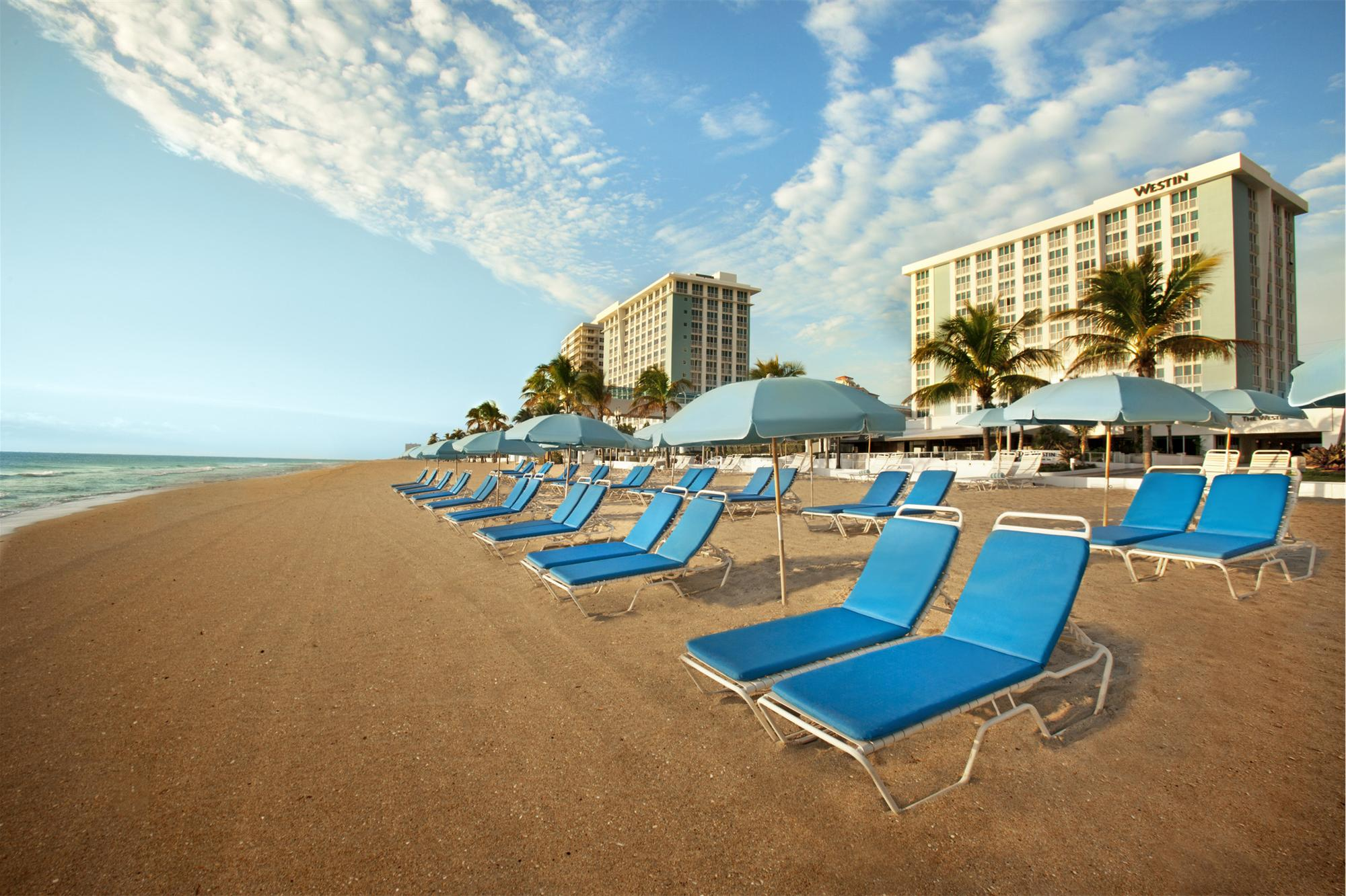 The Westin Beach Resort  Spa  FloridaHolidayscouk