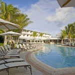 Hawks Cay Swimming Pool