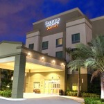 Fairfield Inn & Suites Fort Lauderdale Evening