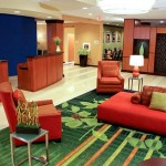 Fairfield Inn & Suites Fort Lauderdale
