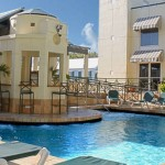 Crowne Plaza Key West Swimming Pool