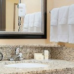 Courtyard by Marriott Key Largo Sink