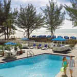 Tradewinds Sandpiper Beach Resort Pool
