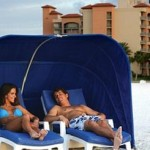 Sheraton Sand Key Resort Florida