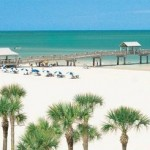 Hilton Clearwater Beach Florida
