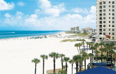 Hilton Clearwater Beach Floridaholidays Co Uk
