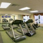 Hawthorn Suites Naples Gym