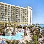 Marriott Suites Florida