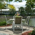Greenlinks at Lely Resort Patio