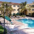 Hawthorn Suites Naples Pool