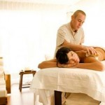 Edgewater Beach Hotel Spa Treatment