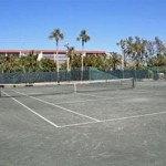 Sundial Beach Resort Tennis Courts